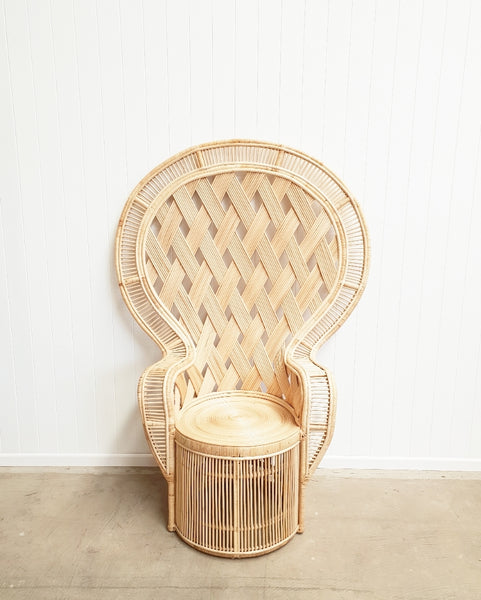 Macee Peacock Chair