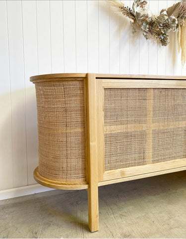 Willow Rounded Buffet