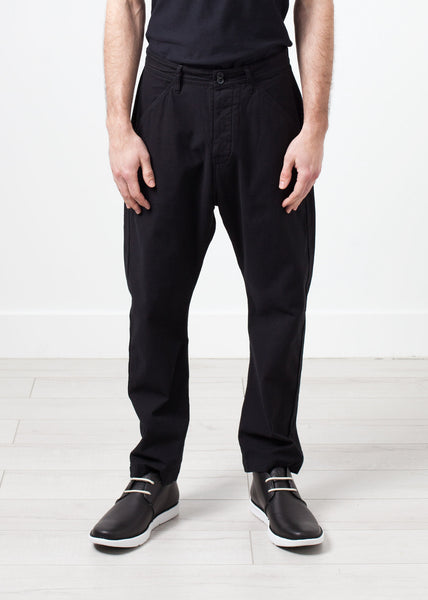 Balda Pant in Drop Crotch - Demo