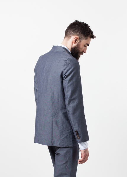 Business Jacket - Demo