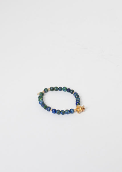 Azur Bracelet in Blue Azurite - Demo