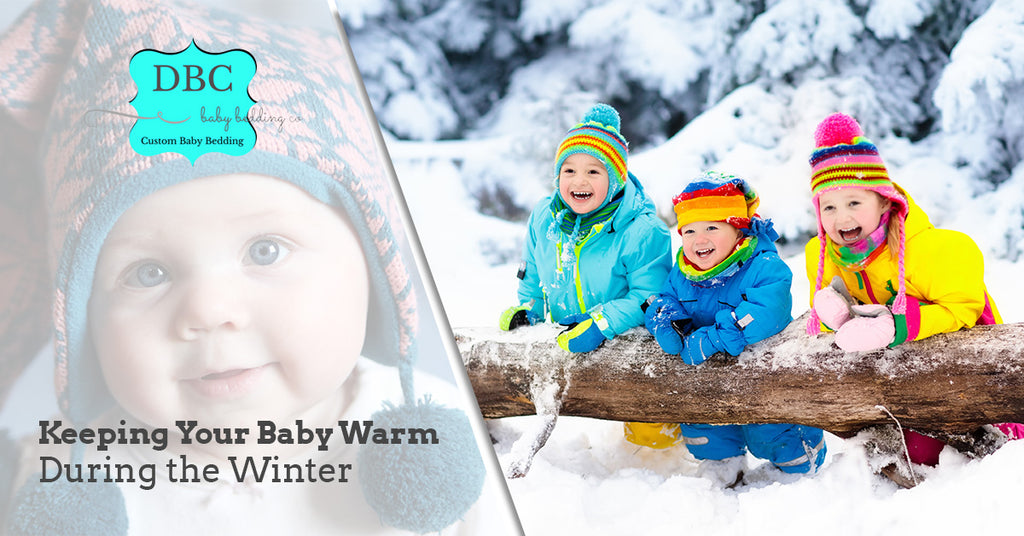 Keeping Your Baby Warm During The Winter