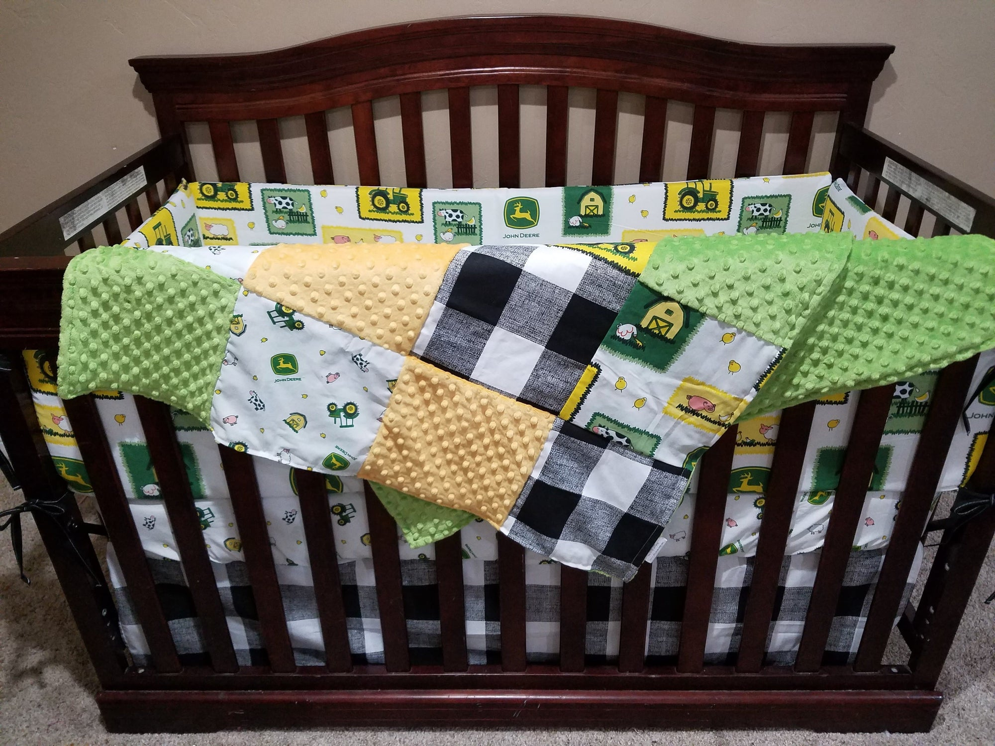 All Products Tagged Farm Dbc Baby Bedding Co