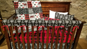 Live Shopping Specials - Baby Bear, Red Black Check, Arrow Collection