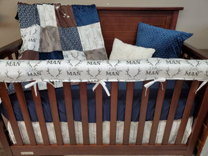 New Live Shopping Specials- Little Man Antler, Duck Hunting, Fishing Bedding Collection