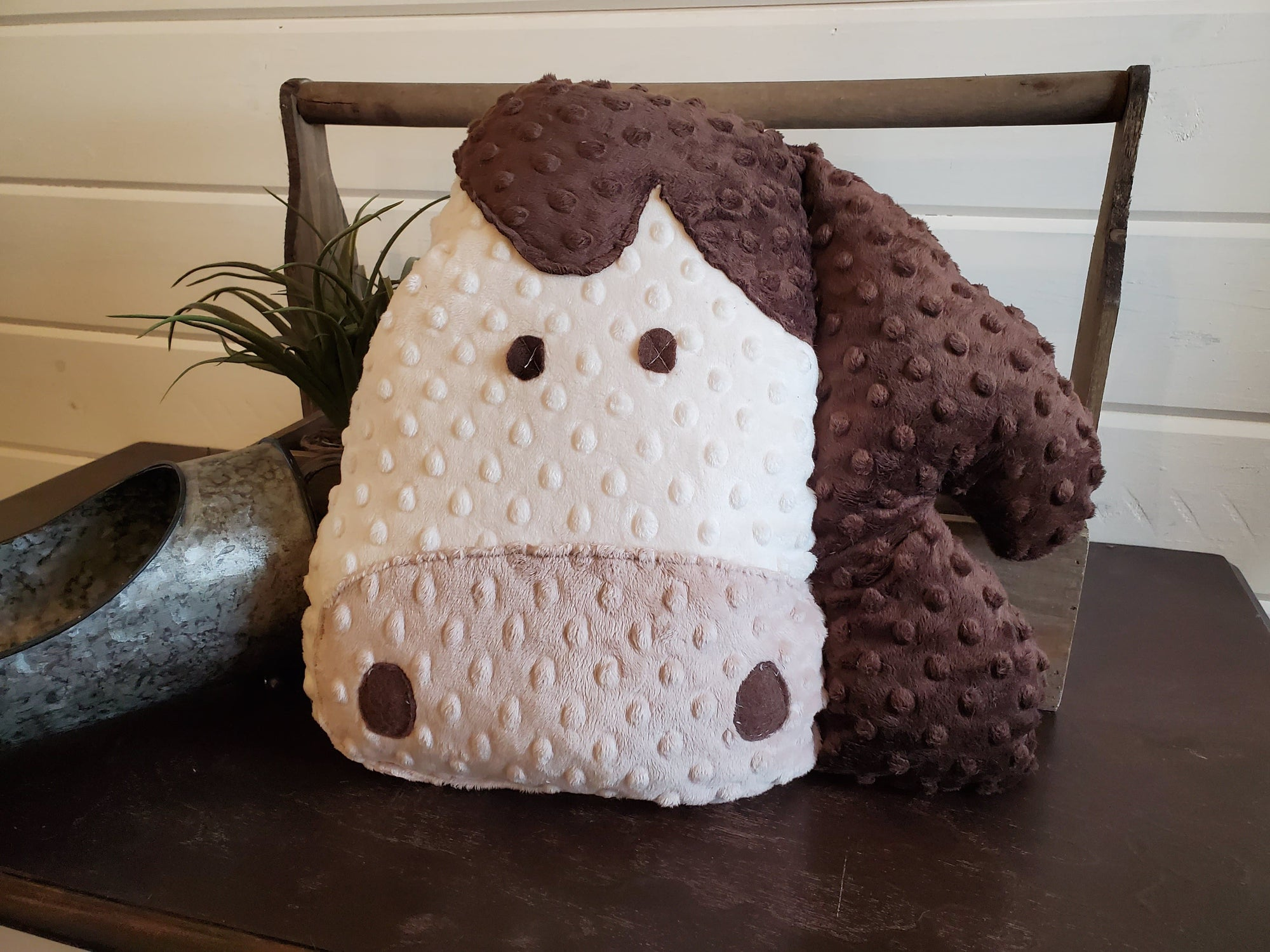 Decorative Pillow - Horse Pillow