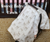Carseat Tent- Sweet Baby Fawn Canopy