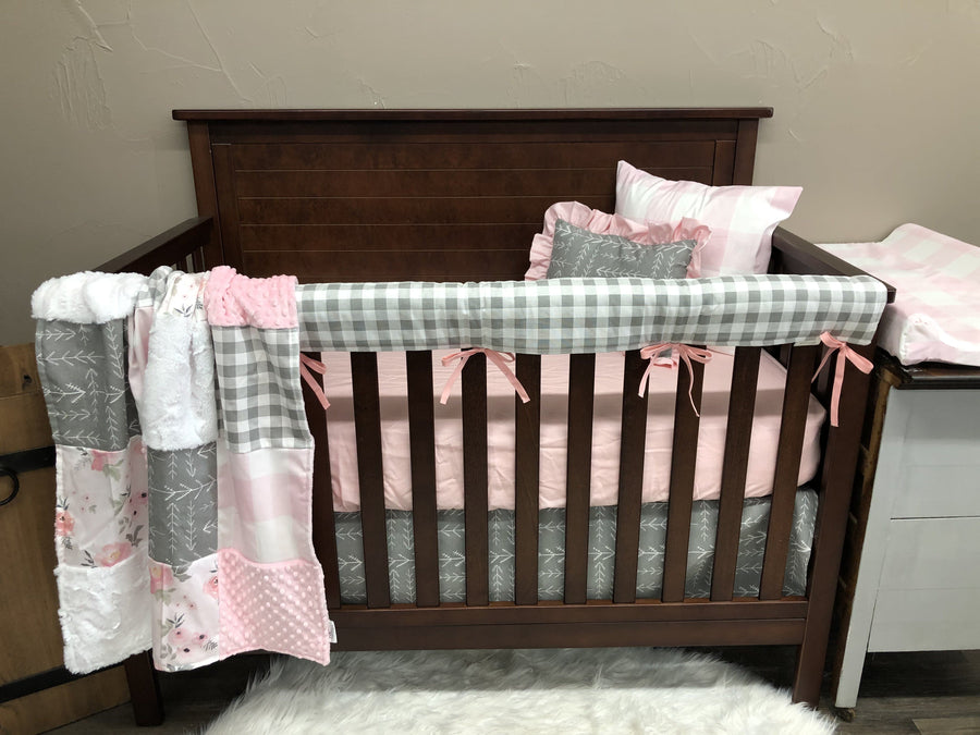 Live Shopping Specials - Roses, Arrow, Gray Check, Blush Plaid, Rose Collection