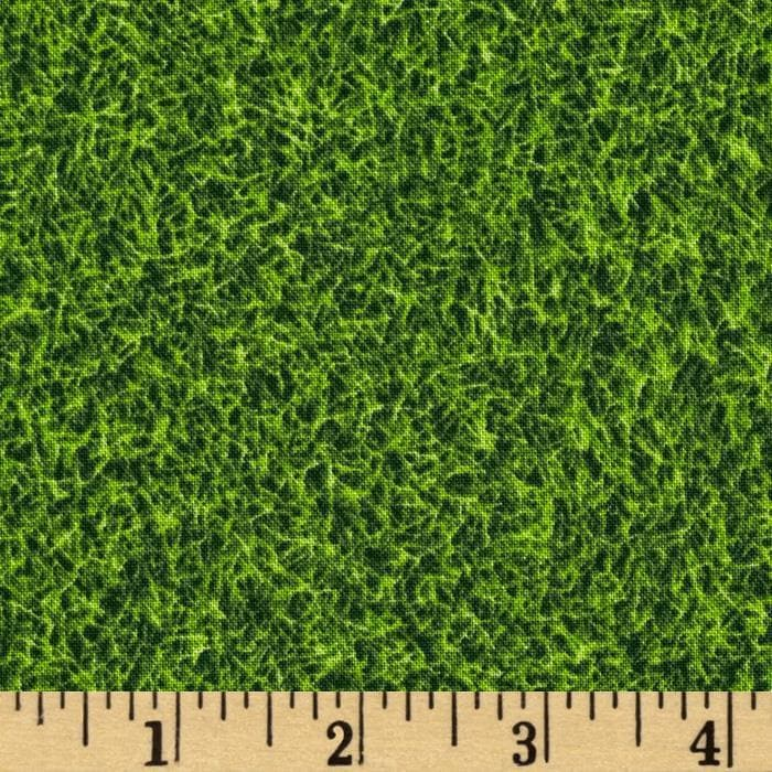 Football Field Turf Crib Sheet