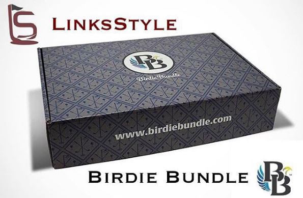 We've Teamed Up With Birdie Bundle!