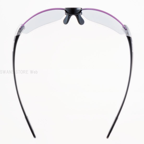 SWANS I SALF-0715 I Polarized I Made In Japan I Eyewear4