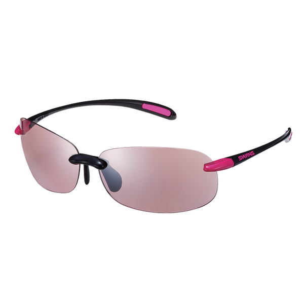 SWANS EYEWEAR I SABE 0709 I PINK I Made In Japan I Premium