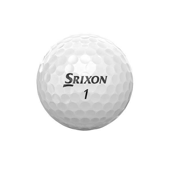 SRIXON Z-STAR 5 Pure White