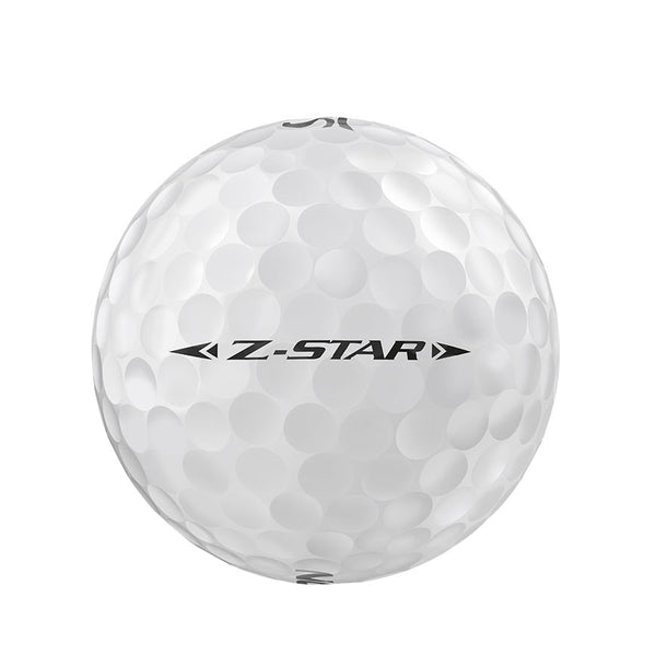 SRIXON Z-STAR 6 Pure White Screen Logo