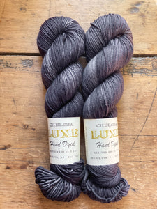 Chelsea Luxe DK Charcoal
