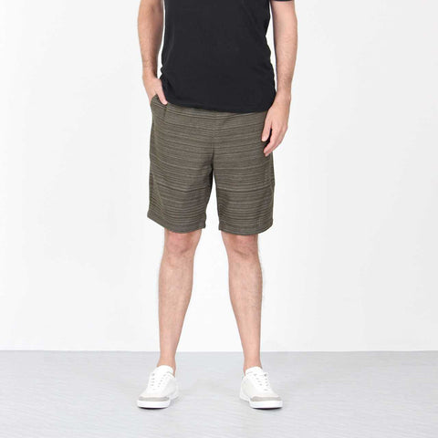 Fisher Shorts Olive 1