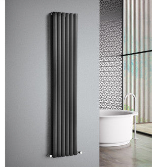 Anthracite Designer Radiators