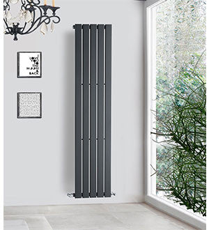 Vertical Radiators
