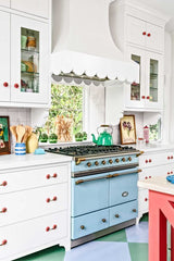 add colour to your kitchen-Hapilife blog