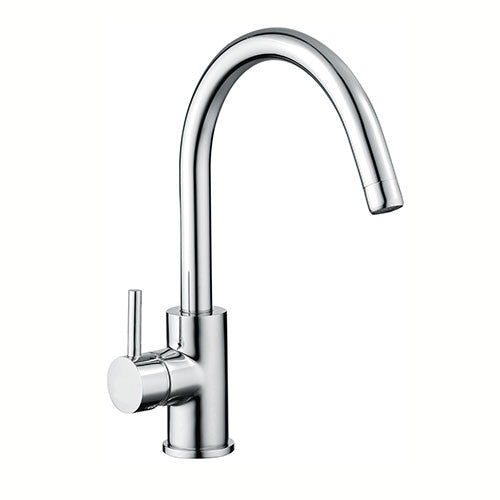 Hapilife® Monobloc Kitchen Sink Mixer Tap-Chrome