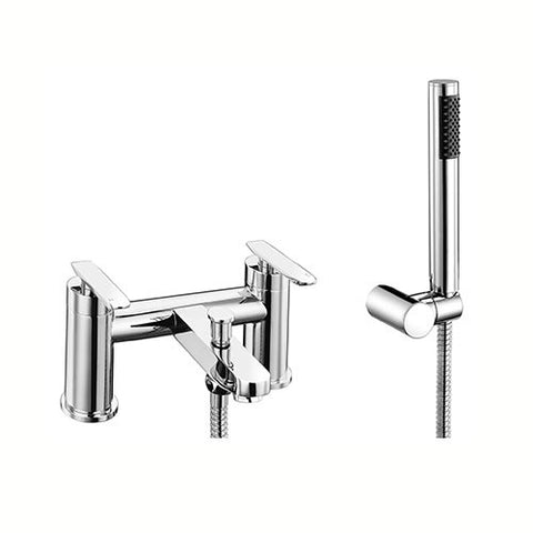Harriet Bath Shower Mixer with Shower Kits