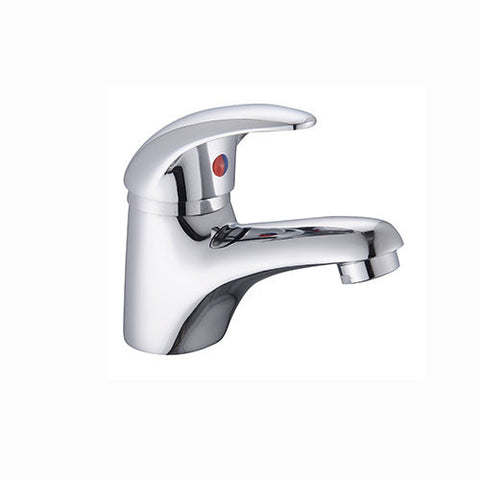 Ada Basin Mono Tap-Chrome