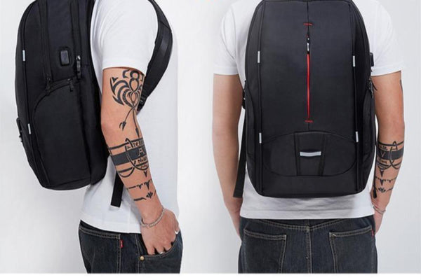Travelers Technology Backpacks