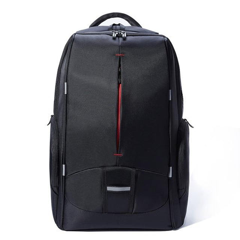 NEW ARRIVAL - 17 inch Water-Resistant Collegiate Travel Work School Outdoors Backpack with Battery Slot for USB Charging
