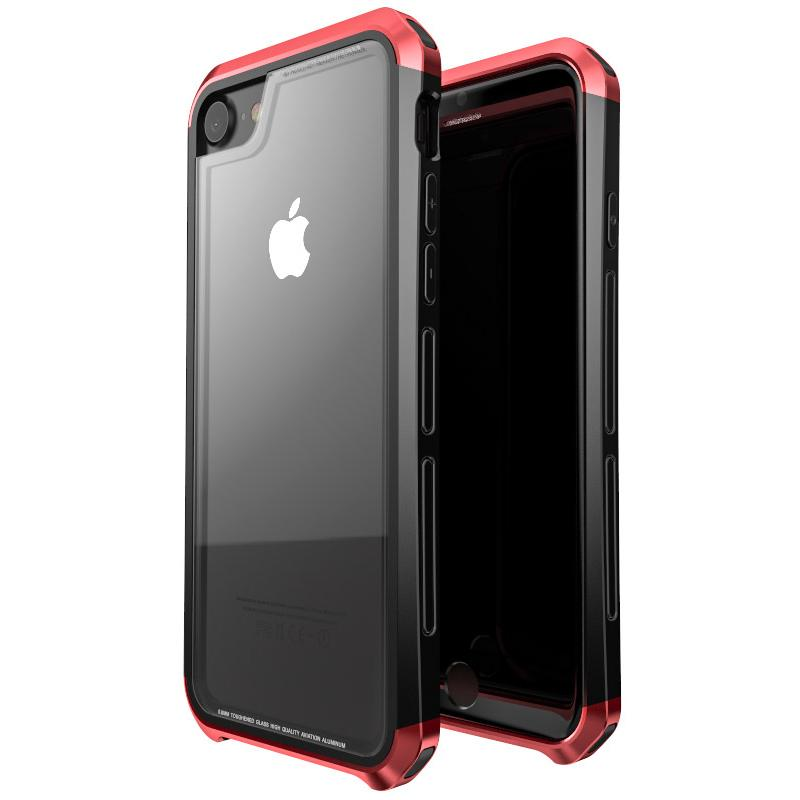 hot sale online c3d3d 7357f New Luxury Heavy-Duty Shock & Dust-Proof Protective Phone Case Cover for  iPhone XR XS X 10 8 Series