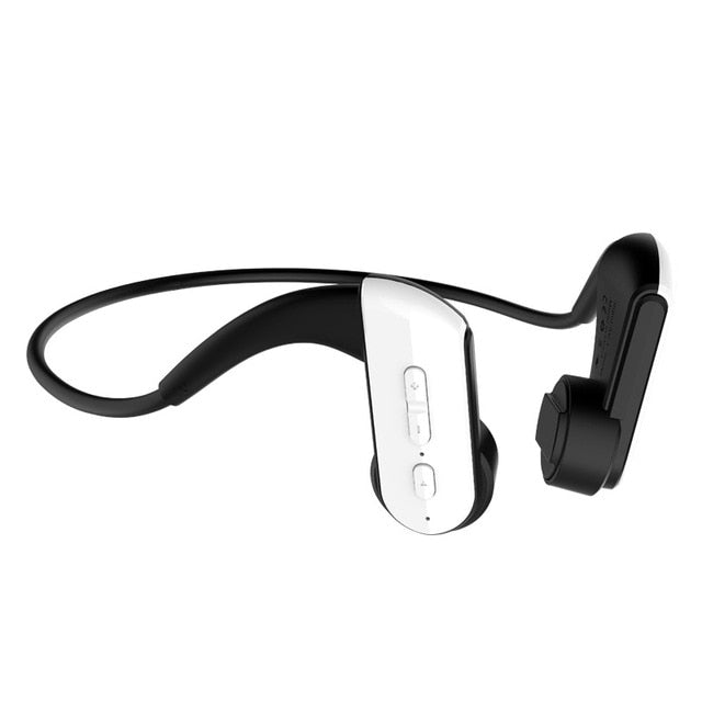 New Bluetooth Wireless Bone Conduction Mobile Headset Earbuds Earphones For Android iPhone