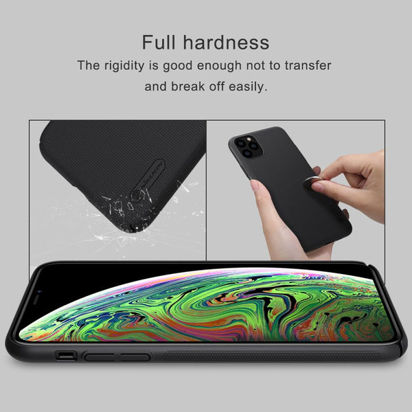 New Super Frosted Shield Matte Back Cover Case For iPhone 11 Pro Max Series