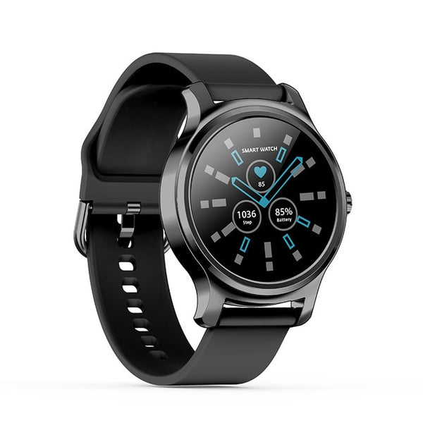 New Heart Rate Fitness Monitor Dynamic Bluetooth Sport Smartwatch For iOS Android