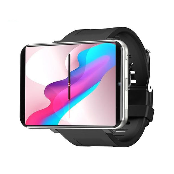 New 4G Android 7.1 5MP Camera GPS Fitness Bracelet Smart Watch For iPhone Androids Xiaomi