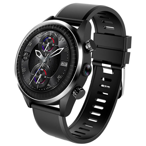 New 4G Android 7.1 OS Quad Core GPS Camera Sport Fitness Tracker Smartwatch For Android iPhones