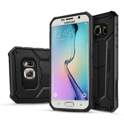 New Defender II Full Mobile Protective Dirt-Resistant Cover Case for Samsung Galaxy S7