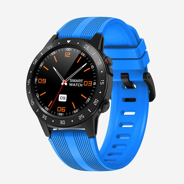 New Waterproof Bluetooth GPS Fitness Tracker Wrist Digital Smartwatch For iPhone Samsung Xiaomi