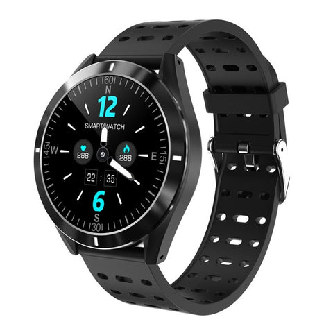 Newt Heart Rate Bracelet Fitness Tracker Waterproof Digital Wrist Smart Watch For iOS Androids