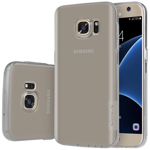 Original Nature TPU Case for Samsung Galaxy S7