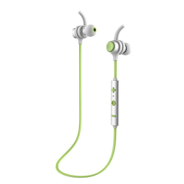 New Bluetooth 4.1 Wireless Stereo Ear Hood Sports Earphone with Microphone HiFi Music for Running