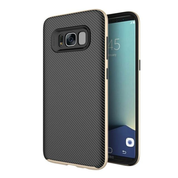 New Ultra Slim Silicon Back Case Cover for Samsung Galaxy S8 and S8 Plus