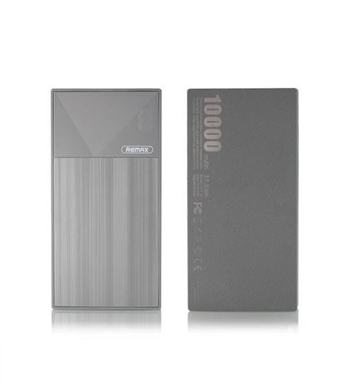 New Stylish Ultra Slim 10000mAh Portable Charger External Battery Pack Power Bank for Mobile Devices
