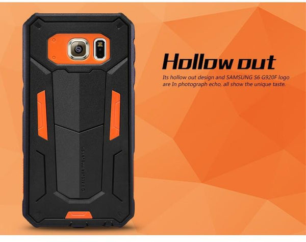 Defender 2 Mobile Protective Case for Samsung Galaxy S7