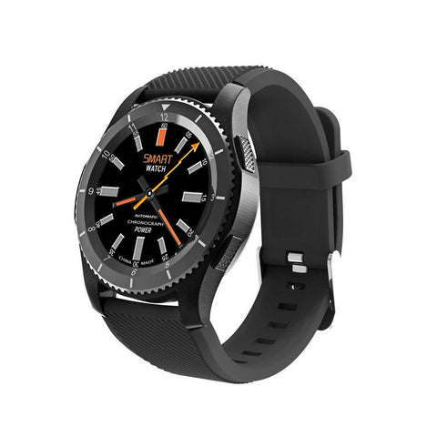 New Intelligent Sports Smartwatch with Call Message Reminder Heart Rate Monitor for Android IOS