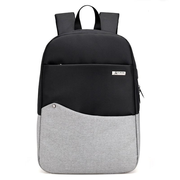 New Multifunction USB Charging 15 Inch Laptop Backpacks for Leisure Travel Daypack