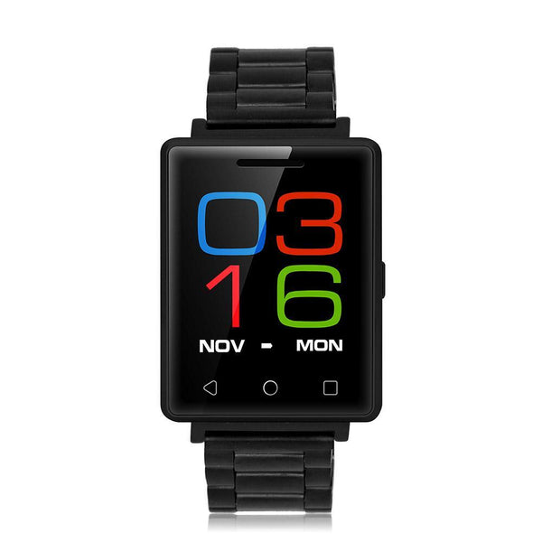 New Intelligent Heart Rate Sensor Wearable Devices Fitness Smartwatch for Android Apple Devices