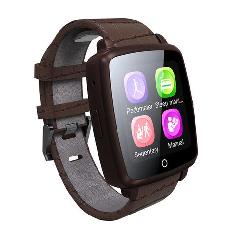 New Bluetooth Smart Watch Support SIM TF Card Smartwatch Wearable Devices for Android Phones