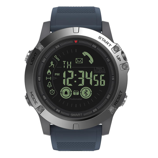 Zeblaze Flash: Angeteasert New Smartwatch with Integrated Camera