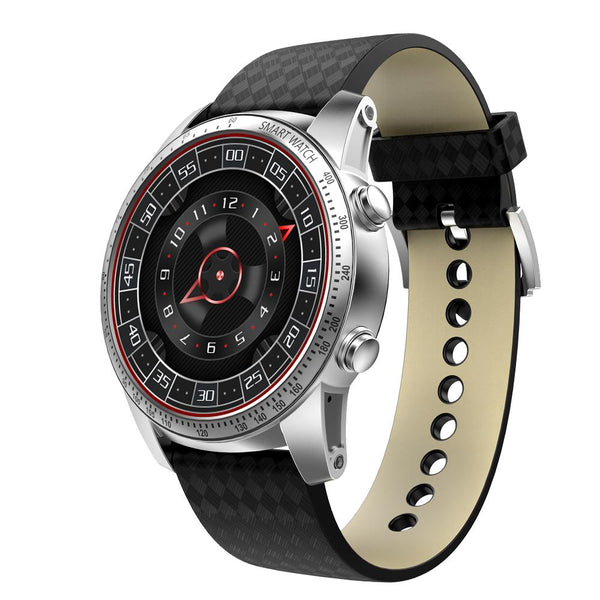 New Android 5.1 Smart Watch 512MB+8GB with Bluetooth 4.0 WIFI 3G GPS Smartwatch Phone Wristwatch for Android & IOS