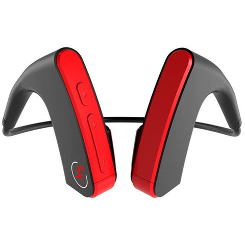 NEW ARRIVAL - Open Ear Bluetooth Headphones Bone Conduction Wireless Headset Auriculare Outdoor Sports 3D Stereo Ear Hook