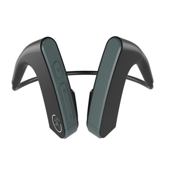 New Open Ear Bluetooth Headphones Bone Conduction Wireless Headset Auriculare Outdoor Sports 3D Stereo Ear Hook